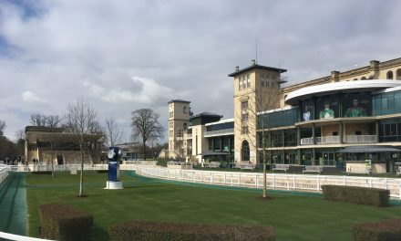 Today's French Racing Tips – 15/03/21