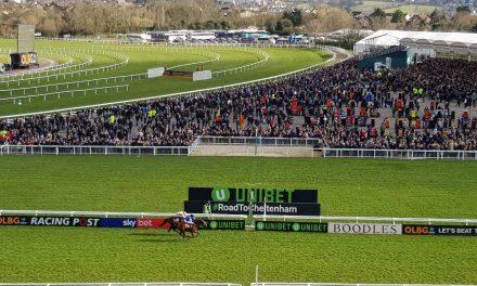 Today's UK Racing Tips – 18/03/21