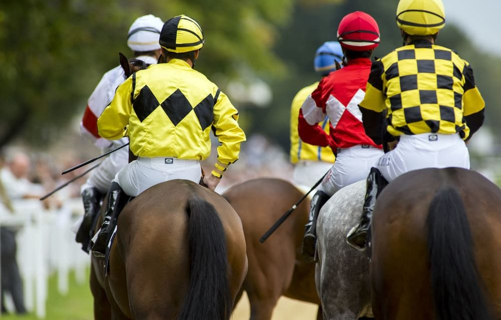 French Racing Tips – 03 September
