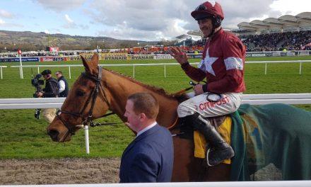 Russell set to miss Cheltenham