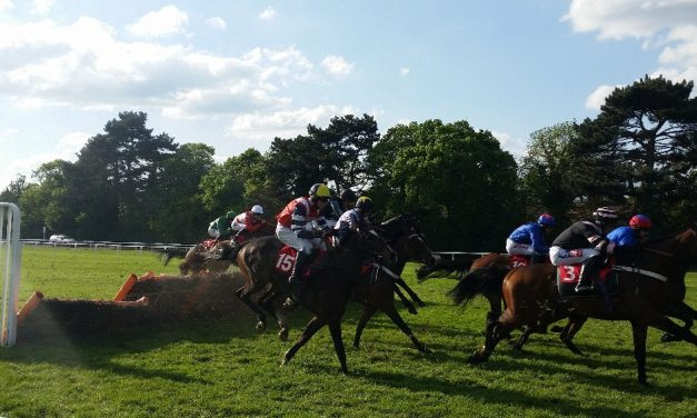 Today's Irish Racing Tips – 25/03/21
