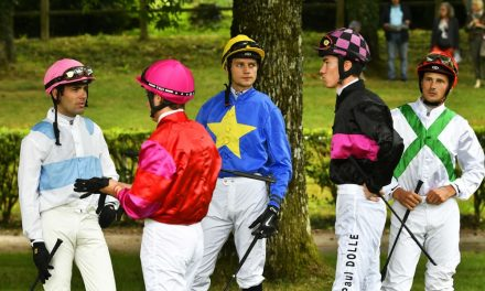 French Racing Tips – 26 August Pt 2