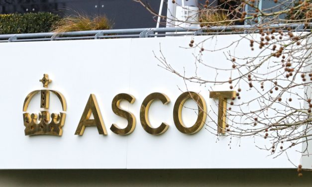 Fast Raaj to Ascot with Atzeni
