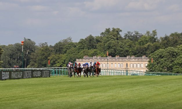 French Racing Tips – 24 September