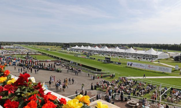 UK Racing Tips – 10 September