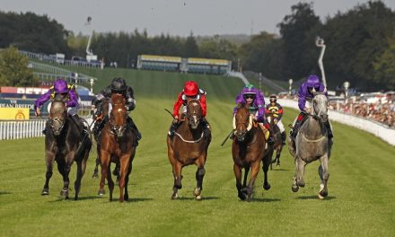UK Racing Tips – 22 September