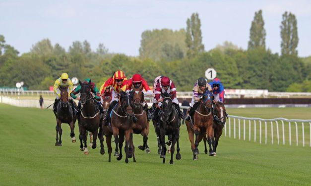 UK Racing Tips – 12 September