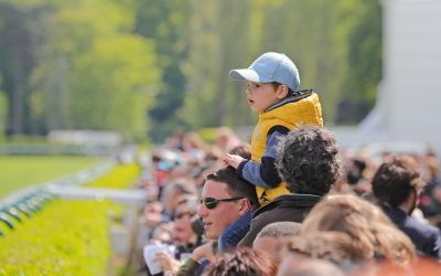 French Racing Antepost Tips – 29 September