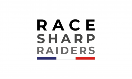 Race Sharp Raiders: Weekly Report