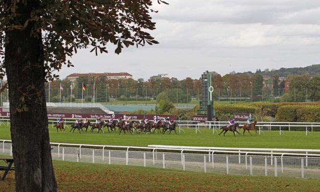 French Racing Tips – 18 September