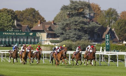 French Racing Tips – 14 September