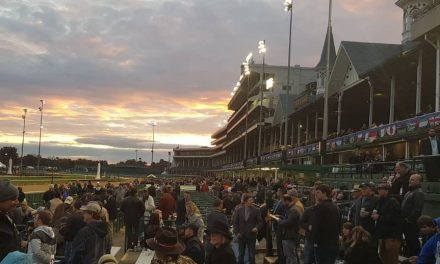 US: How racecourses are capitalising on the sportsbetting opportunity