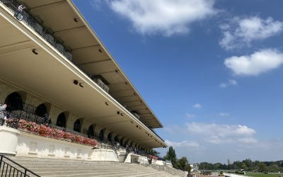 French Racing Tips – 07 September