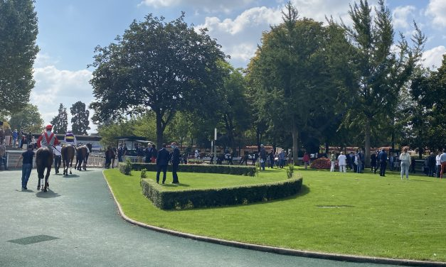 French Racing Tips – 17 September